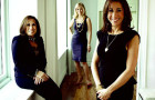 """From Realtor Reality Stars to Authors: Penn alum sisters have """"Hot Property"""""""