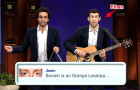 Penn alum sings Facebook comments to Jay Leno