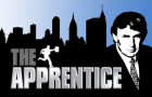 """Hey Penn and Wharton Entrepreneurs: Audition to be on the next """"The Apprentice""""!"""