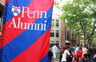 See who showed up for Penn's Alumni Weekend (photos!)
