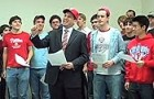 ESPN Loves The UPenn Glee Club Dedication Song to the Phillies …And So Will You (VIDEO)