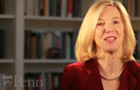 "Penn President Amy Gutmann tells us ""It Gets Better"" (VIDEO)"