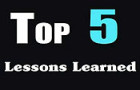 700,000 Los Angelers will appreciate these 5 Lessons