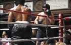 Who Knew?: UPenn Fight Night?! What the….