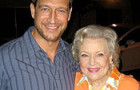 This Penn Alum Appeared on TV with Betty White Last Week (VIDEO)