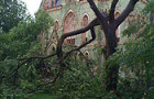 Mother of All Storms Hits Penn's Campus (MUST SEE VIDEO)