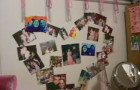 Dorm rooms are like Facebook Profile pages…