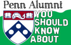 Penn Alumni You Should Know About: Vol. 12