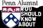 Penn Alumni You Should Know About: Vol. 9