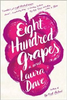Laura Dave and Eight Hundred Grapes and Penn Alumni
