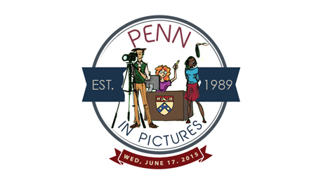Penn in Pictures 2015 (LA): You Won't Want to Miss This Panel (6/17)!