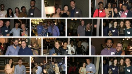 Penntertainment Spring Happy Hour 2017 (LA, 3/6)