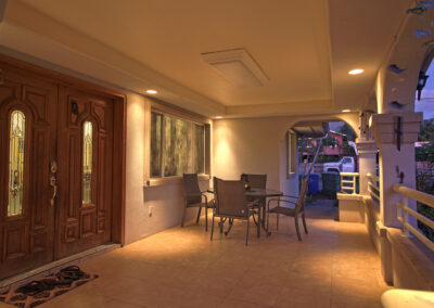 Your Gathering Place - The Covered Lanai