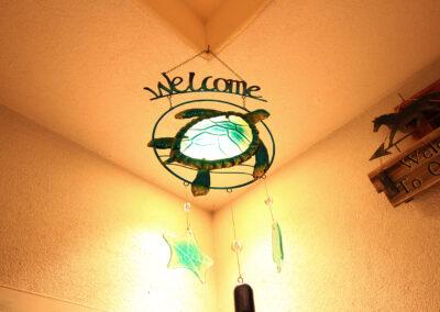 Charming Honu's Welcome You