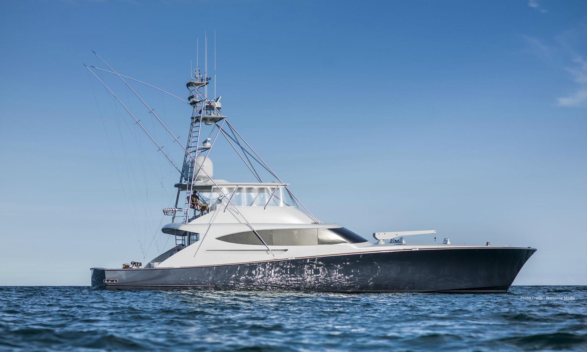 Ullberg Yacht Design