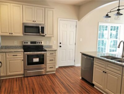 5307 partlow rd -kitchen