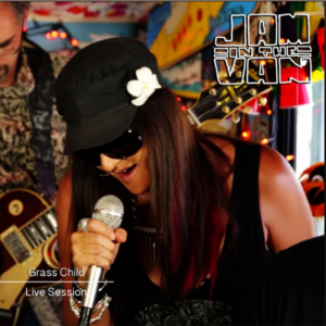 Jam In The Van Cover Grass Child Original Live Band Music San Francisco Bay Area