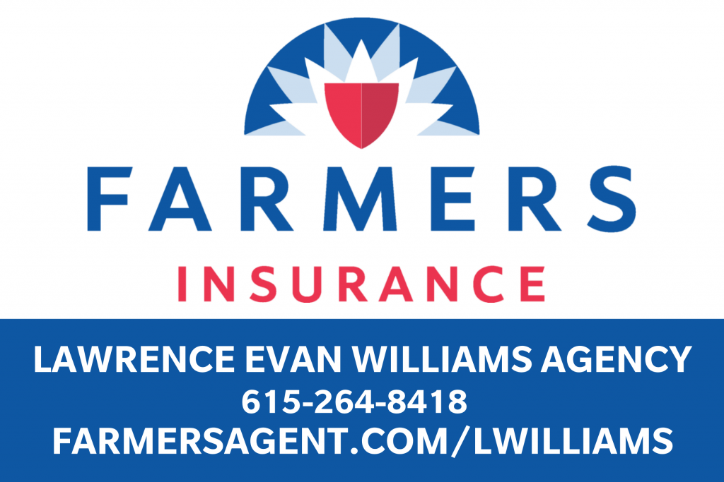 Evan Williams Farmers