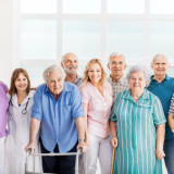 Community Care Settings Pilot