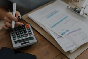 work invoice calculator | Lift CPA Accounting Vancouver