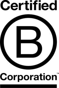 B corp logo certified   Lift CPA Accounting Vancouver