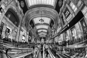 1-Milan Train Station DavidLiu