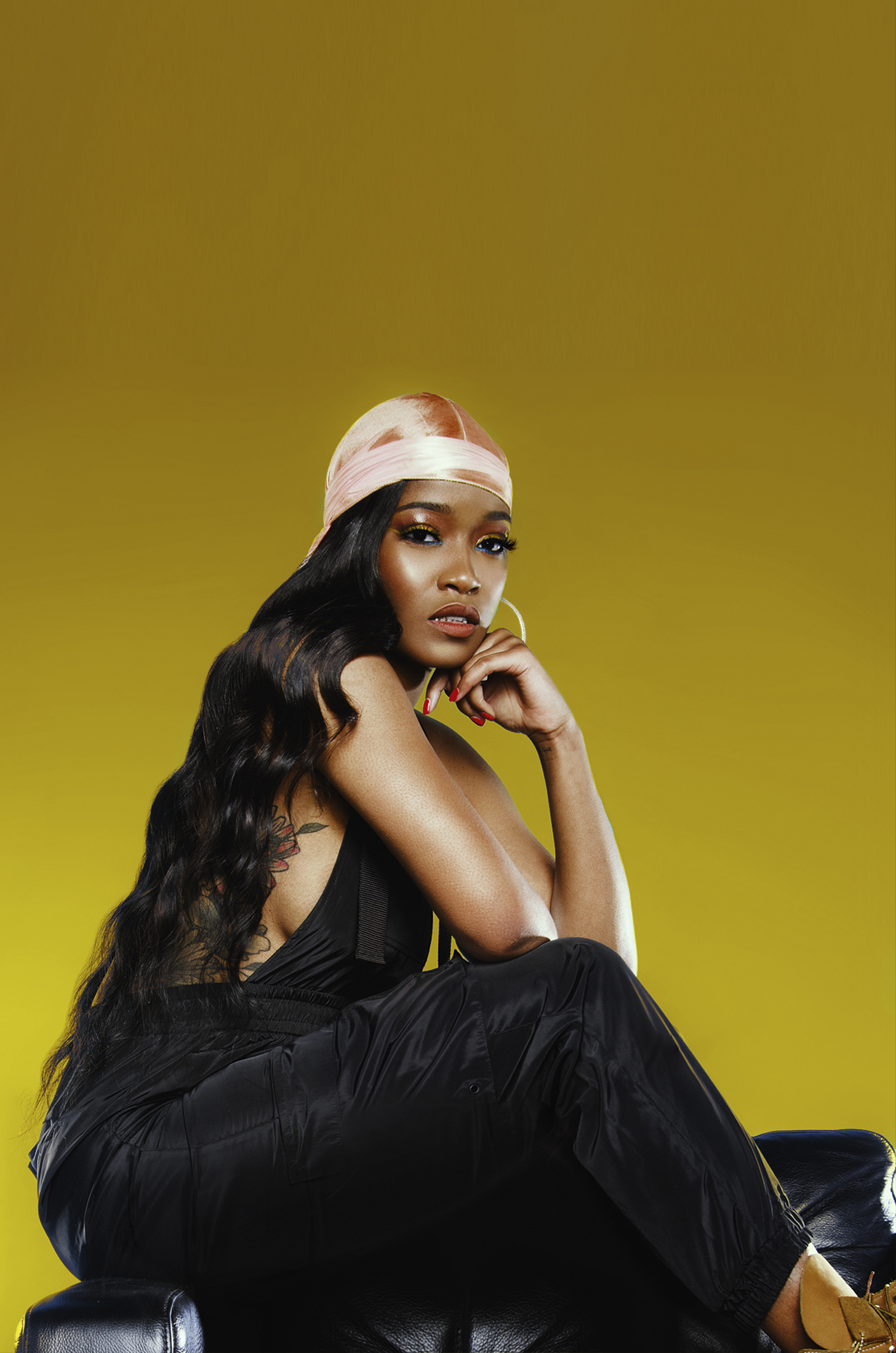 Keke Palmer New Nxgga Lawrence S Murray 003