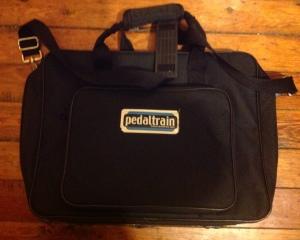 pedaltrain jr gig bag review guitarist mark marshall