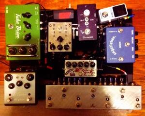 pedaltrain jr review guitarist mark marshall