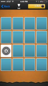 music memory games 7