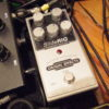 Origin Effects Slide Rig Compact Deluxe