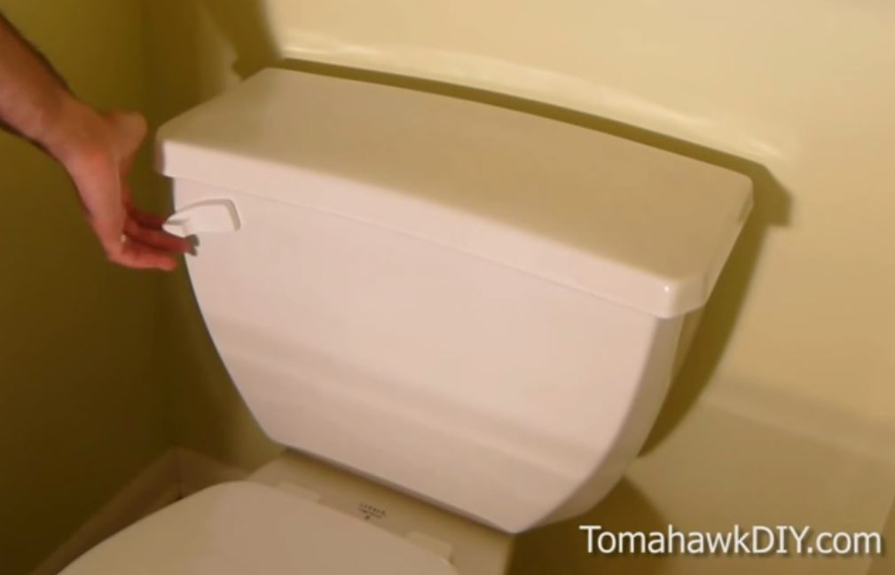 Repair a Toilet that Won't Flush