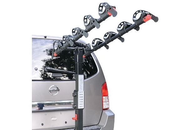 Allen Sports Bike Rack Review
