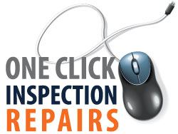 email us your inspection report for a free estimate