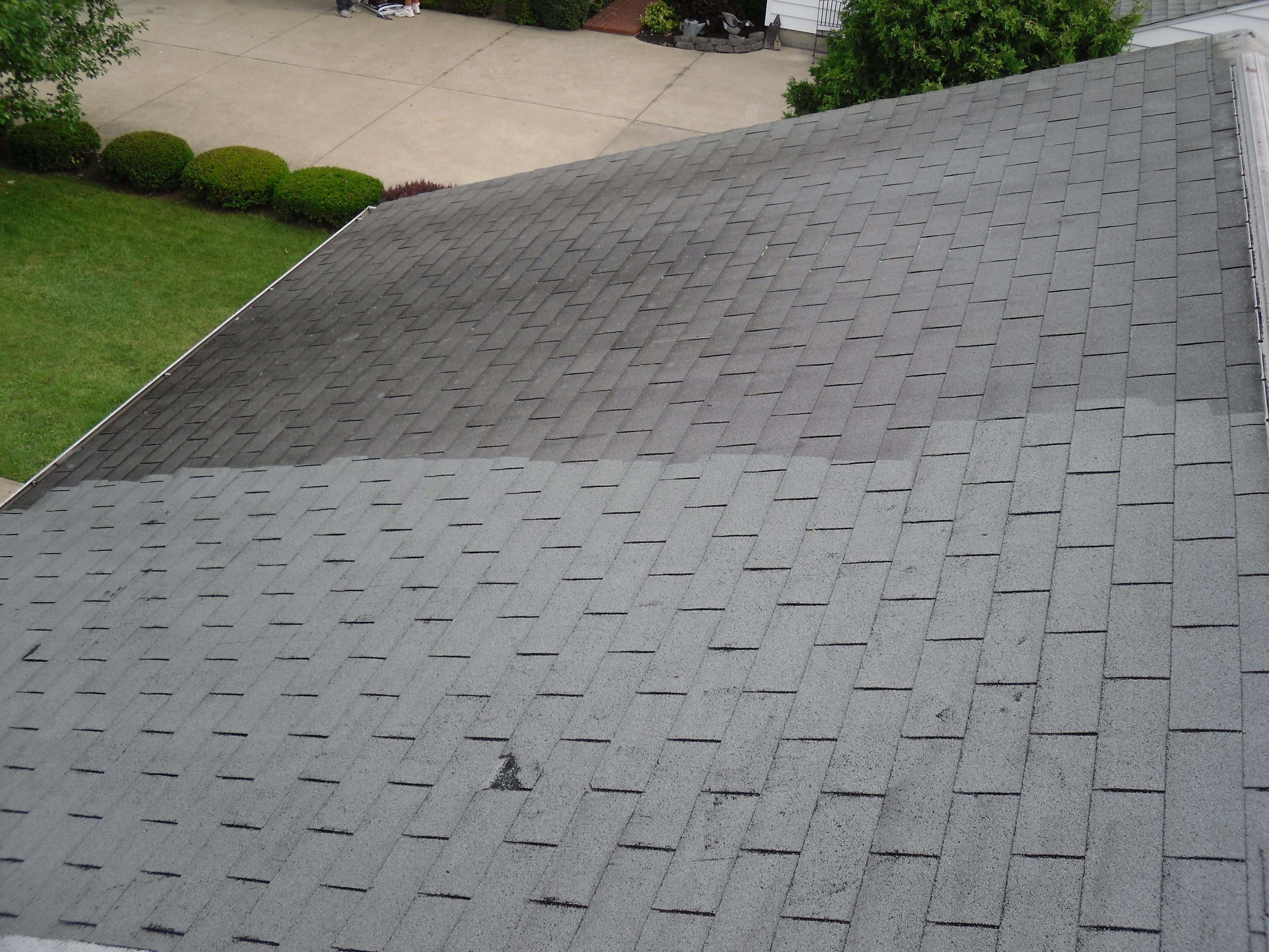 roof pressure cleaning wellington fl