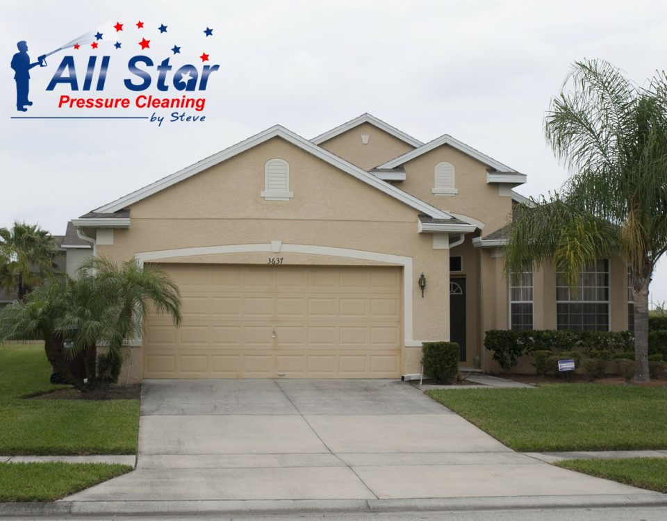 home pressure cleaning | Palm Beach