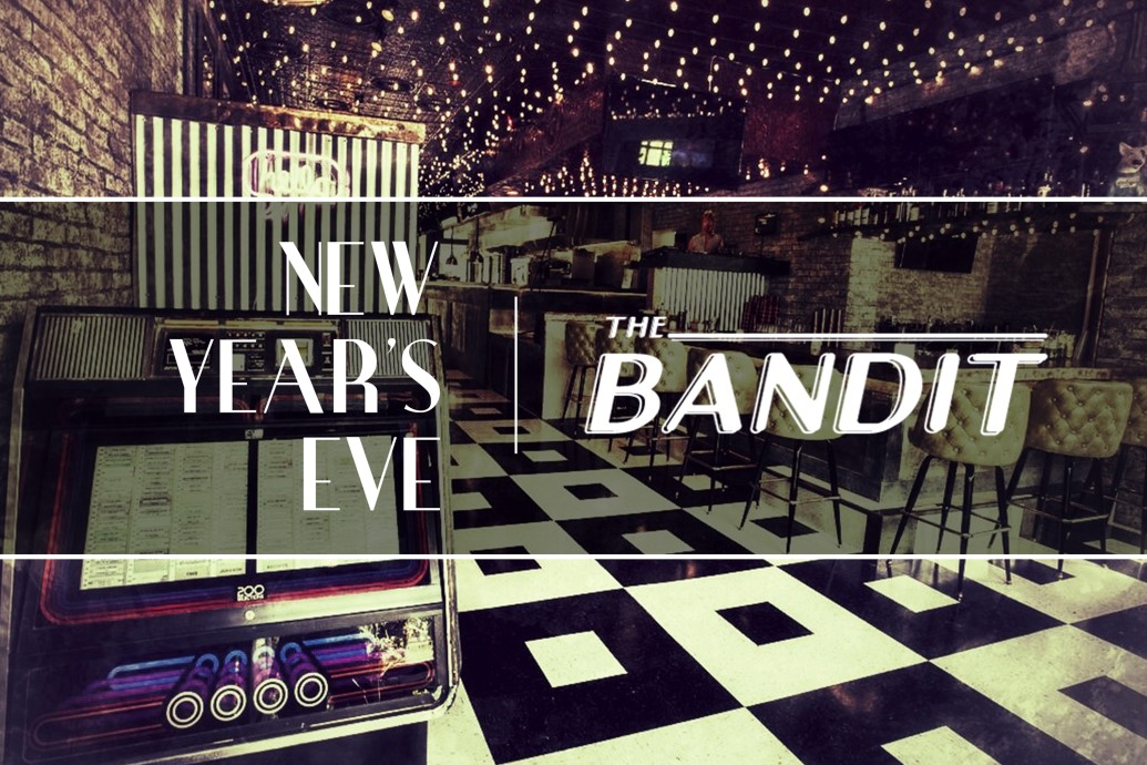 Bandit - New Years Eve 2020