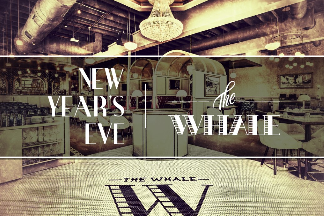 The Whale - New Years Eve Chicago 2020