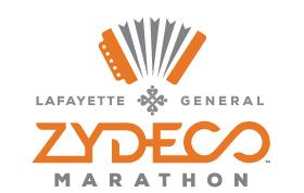 Zydeco Marathon