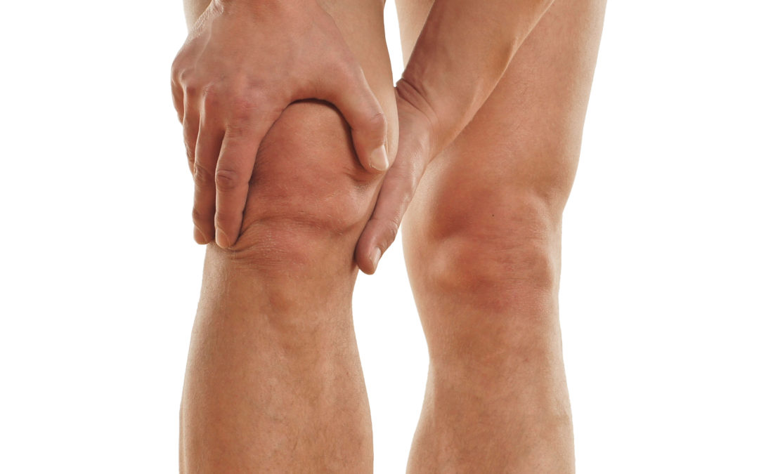 Knee Pain And Running