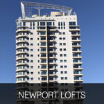 Newport Lofts Las Vegas