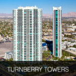 Turnberry Towers Las Vegas
