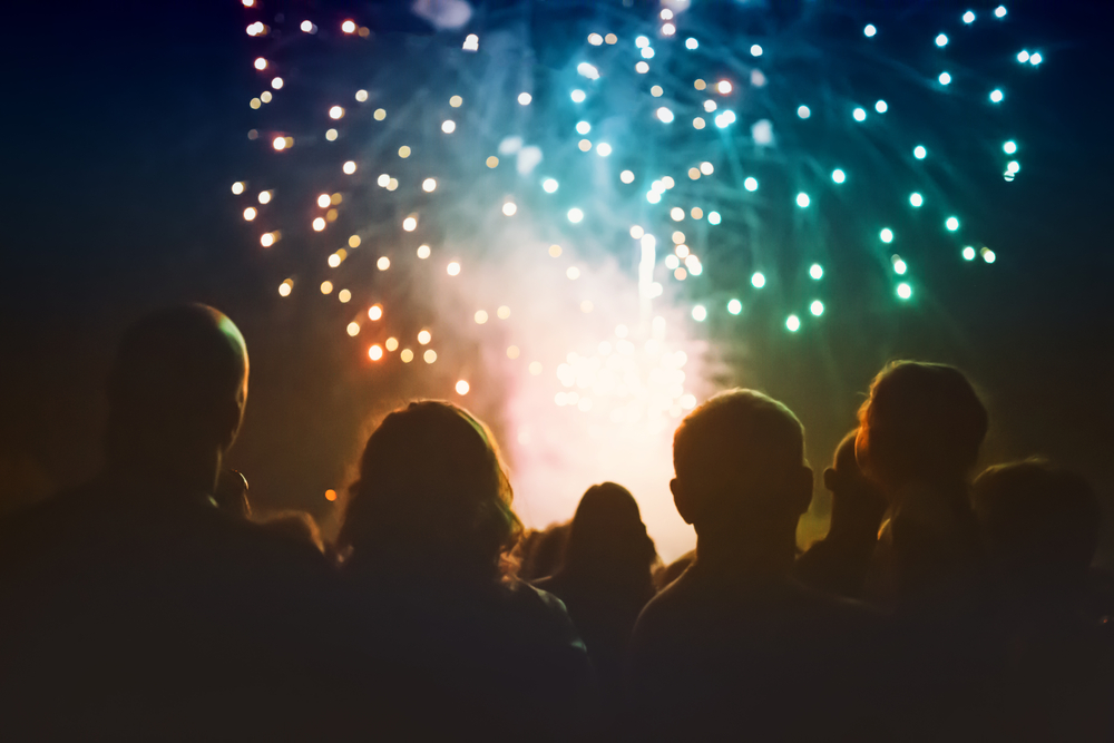 New Year's Eve Events