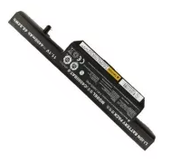 Laptop Battery for Neo-Clevo B4100M, C4500, W150, C4500BAT-6