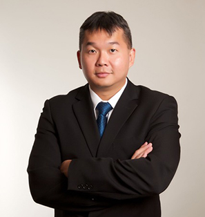 Yong Boon On