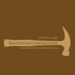 Buildstrong Construction Logo 1