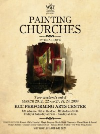 Painting Churches