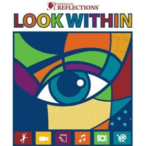 Reflections: Look Within