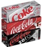 Coke 12 packs