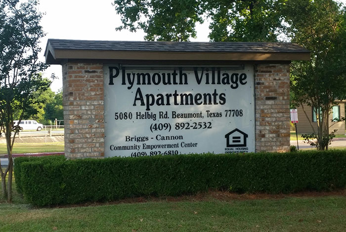 Plymouth Village Apartments
